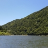 おしんの故郷 最上川で舟下りを体験